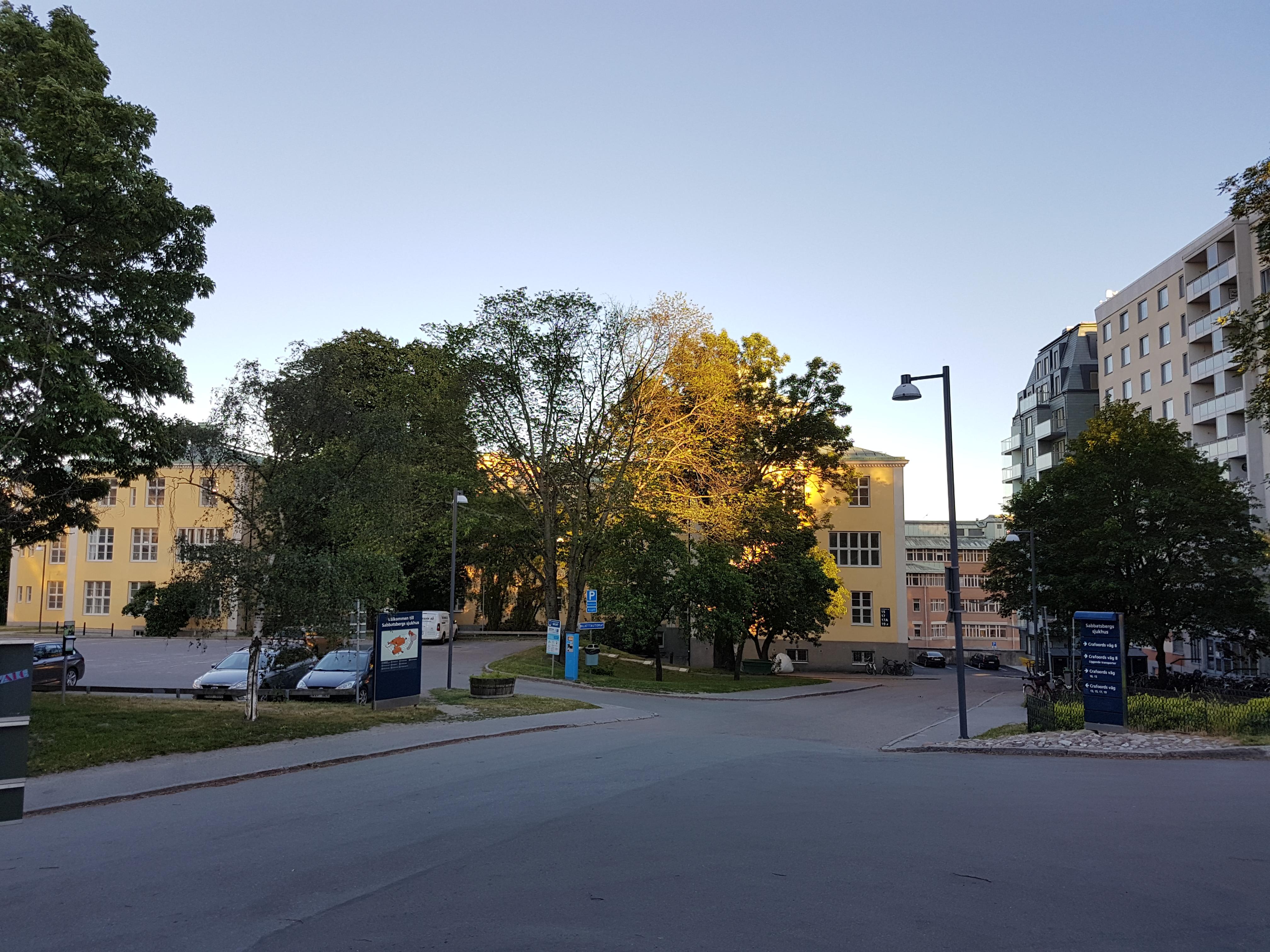Sabbatsberg